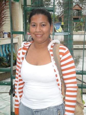 Doris Gabriela