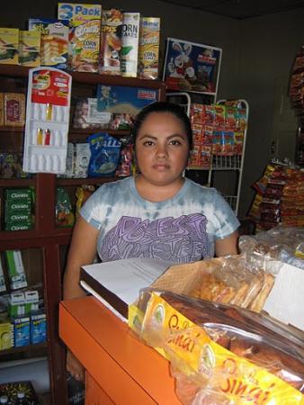 Nataly De La Rosa