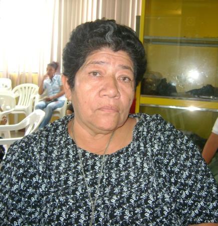 Matilde De Los Dolores