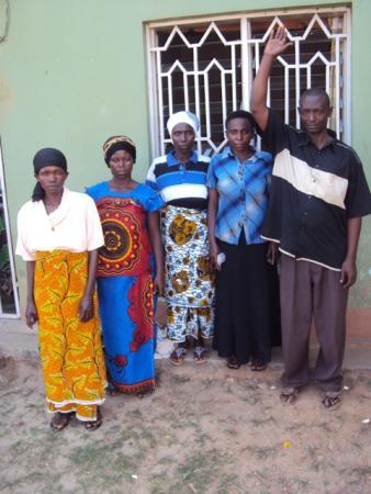Kigera Group