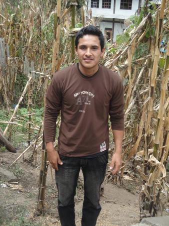 Diego David