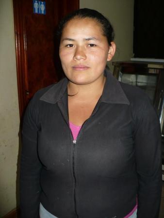 Shirley Marisol