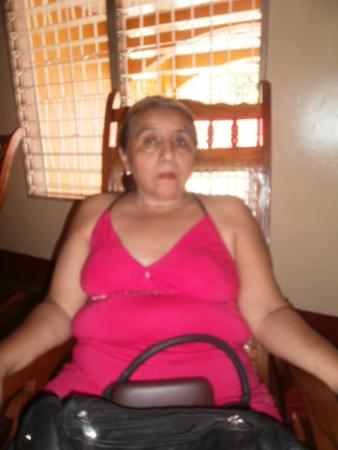 Josefa Darling