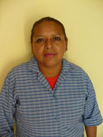 María Graciela