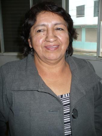 María Cumanda