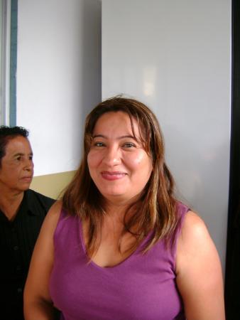 Yenny Maribel