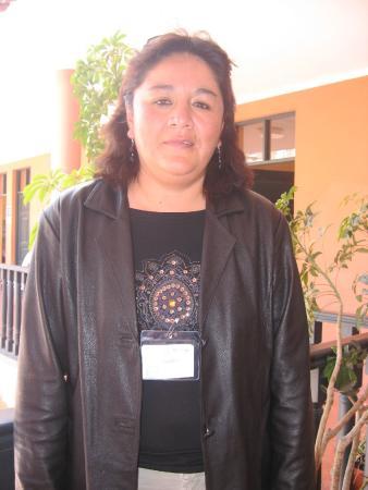 Patricia Amelia