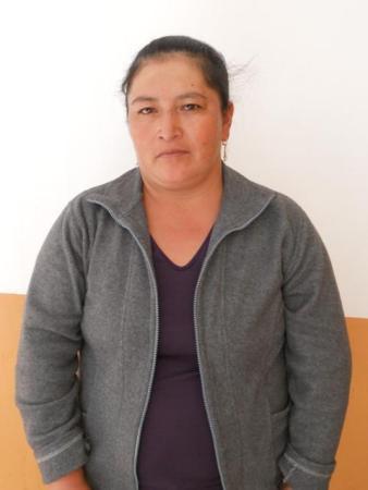María Delia