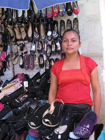 Sandra Maritza