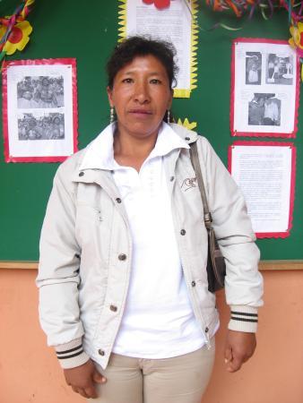 Nancy Reyna