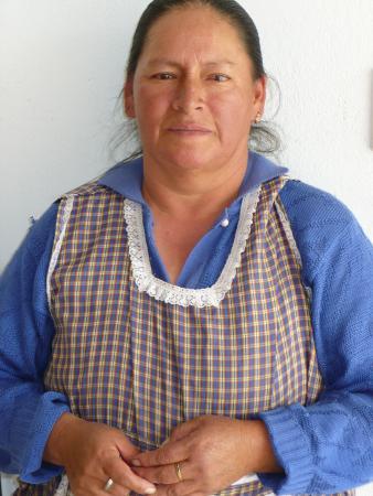 Maria Delfina