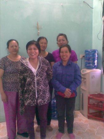 Binh's Group
