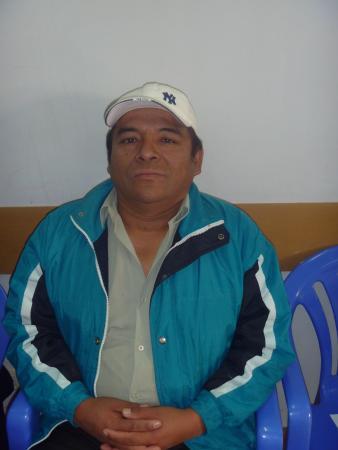 Jaime Ignacio