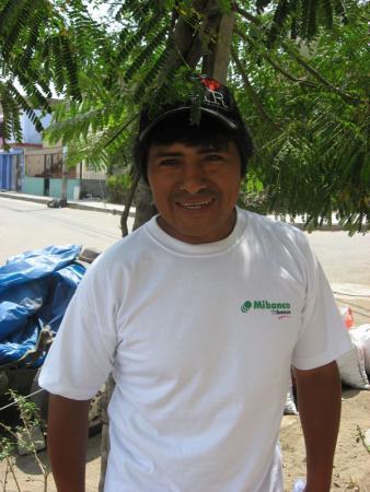 Jorge Raul
