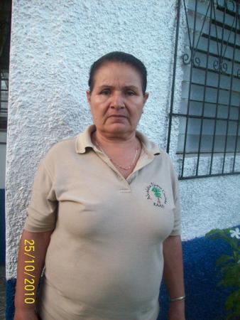 Claribel Del Carmen