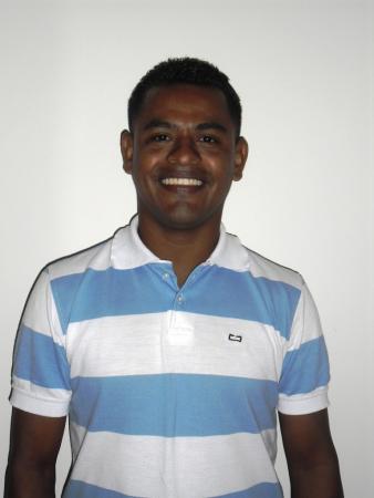 Yesid Rafael