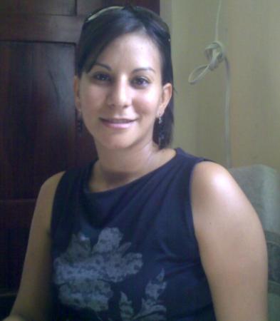 Mary Cristina