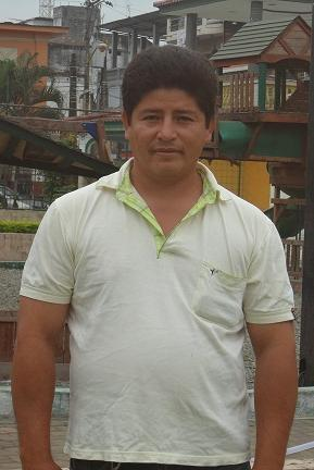 Gregorio Mariano