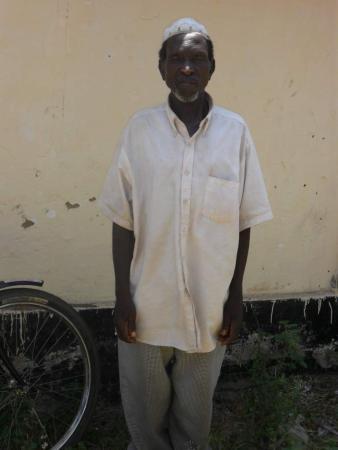 Mwaruwa