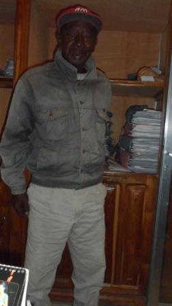 Momar Ngone