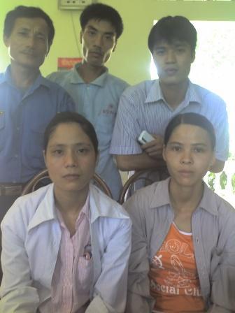 Hang's Group