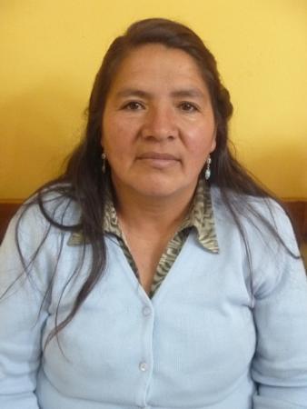 Elva Rosalía