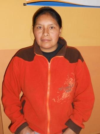 Mariana De Jesús