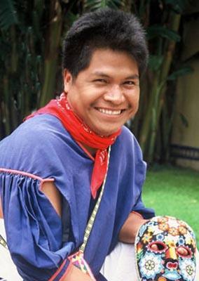 Higinio Hernandez