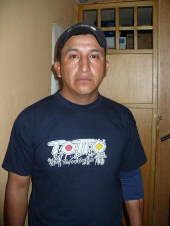 Milton Patricio