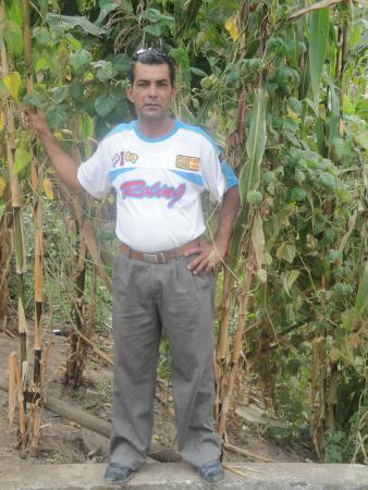 Carlos Livigton