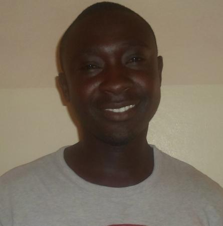 Mamadou Khaly