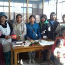 Las Kantutas Group