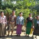 Shar Taw - 1 (B) Village Group