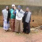 Gu-Wend-Manegre Group