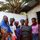 Hawa's Female Traders Group