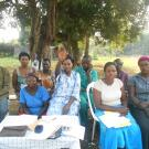 Kasasa Kemigisa Farmers Group
