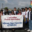 CSUF Cambodian Student Association