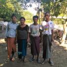 Thint The-1 (D) Village Group