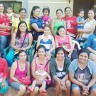 Jesus Misericordioso Group