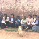 Virgen Del Carmen De Yuncaypata Group