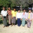 Myin Thar-1 (F) Village Group