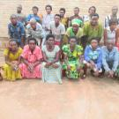 Icyerekezo Cb Group