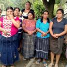 Las Golondrinas Group