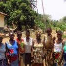 Nancy K's Women Farmers Group