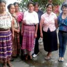 Mujeres Victoriosas Group