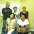 Virgen De Chapi Group