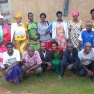 Abanyamurava Gaseke Group