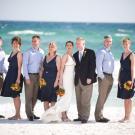 Cliff + Mary Beth Wedding