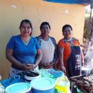 Grupo Solidario Esmeralda De Santo Tomas Group