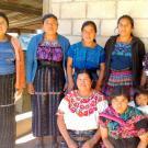 Flor De Paz Group